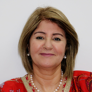 Rafika Gasri ben youssef