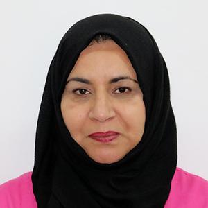 Najwa Ayedi