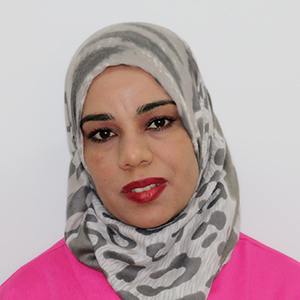 Fatma Oueslati