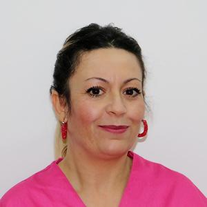 Leila Cherni